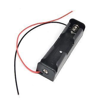 Úložný box držiaka batérie