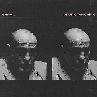 Shame - Drunk Tank Pink [Vinyl] USA import