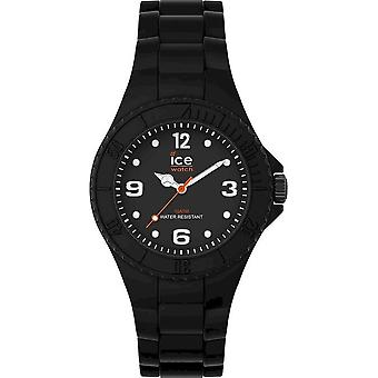 Ice Watch Wristwatch ICE generation - Black forever - Small - 3H - 019142