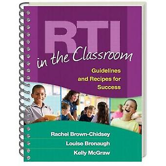 Rin the Classroom by Louise Bronaugh