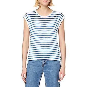 ESPRIT 020EE1K309 T-Shirt, 412/light blue 3, XS Women