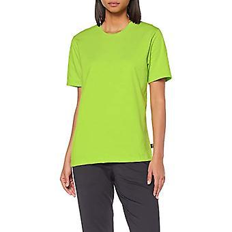 Trigema 537202 T-Shirt, Yellow (Lemon 271), XXX-Large Woman