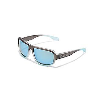 Hawkers F18 Glasses, Grey/Blue, Unique Unisex-Adult