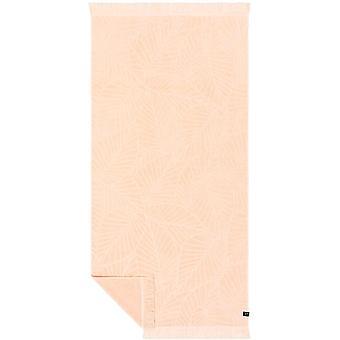 Slowtide Kalo Beach Towel in Cream