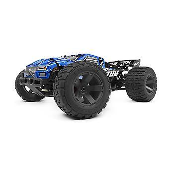Maverick Quantum XT 1/10 4WD Stadium Truck Blue