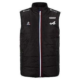 2021 Alpine Body Warmer (Black)