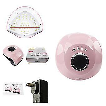Au plug 180w uv led nail lamp, 45 led lights gel nail dryer az4060