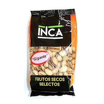 Pistazien Inka geröstet (200 g)