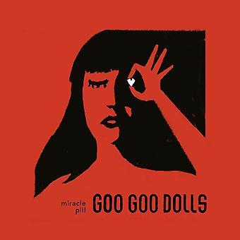 Goo Goo Dolls - Miracle Pill Vinyl