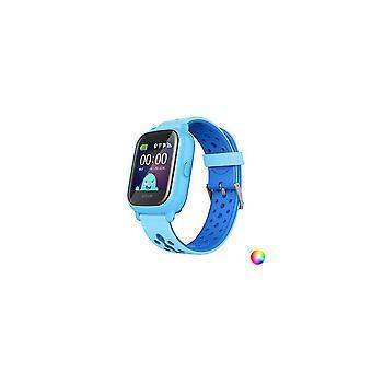 "Smartwatch Leotec Kids Allo 1.3"" Ips Gps 450 Mah"