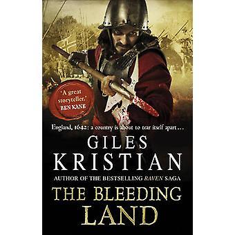 Den blødende Land ved Kristian & Giles