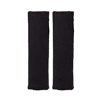 Safety Belt Pads INT50006 Black (2 uds)