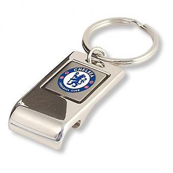 Chelsea FC Executive Fles Opener Sleutelhanger