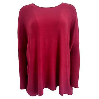 MASAI CLOTHING Masai Sangria Dusty Rose Or Corsair Sweater Fanasi 1001128