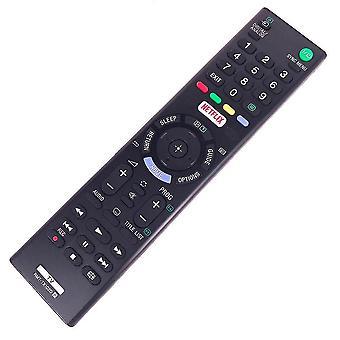 Control remoto reemplazo rmt-tx102d para sony led lcd 4k tv control remoto kdl-32r500c kdl-40r550c kdl-48r550c kd-55xd8599 fernbedienung