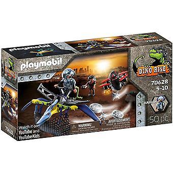 Playmobil Dino Rise Pteranodon: Drone Strike 70628