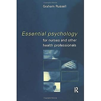 Essential Psychology for Nurses