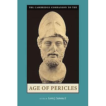 The Cambridge Companion of the Age of Pericles (Cambridge Companions to the Ancient World) (Cambridge Companions to the Ancient World)