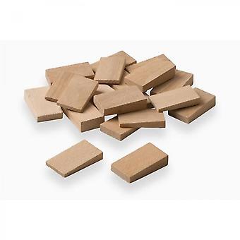 10 Shims 10mm Wood Blocker