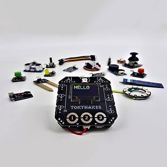 Electronic kit Tokylabs Tokymaker