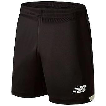 2021-2022 Roma On-Pitch Shorts (Schwarz)