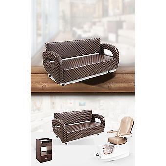 Móveis de salão de beleza Cadeiras de espera/equipamentos