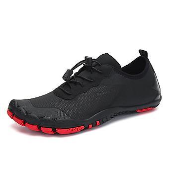 Men Aqua Shoes, Barefoot Men Beach Shoes