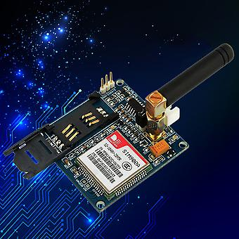 New Sim900a V4.0 Kit Wireless Extension Module Gsm Gprs Board Antenna Tested