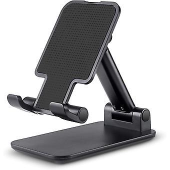 Uchwyt na telefon komórkowy / stojak / stacja dokująca Regulowany stojak na tablet