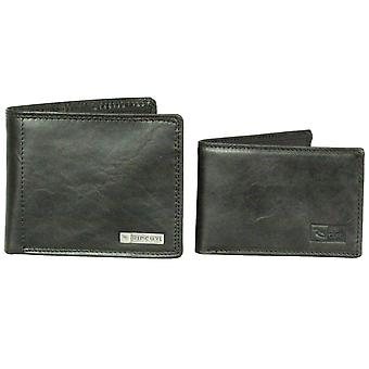 2 Rip Curl Leather Wallets ~ Offshore