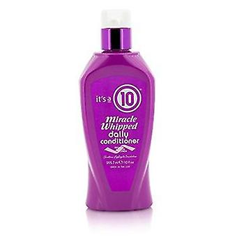 It's A 10 Miracle Whipped Daily Conditioner - 295.7ml/10oz