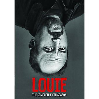 Louie: Complete Season 5 [DVD] USA import