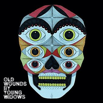 Young Widows - Old Wounds [CD] USA import