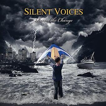Silent Voices - Reveal the Change [CD] USA import