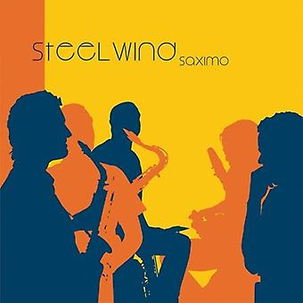 Saximo - Saximo [CD] USA import