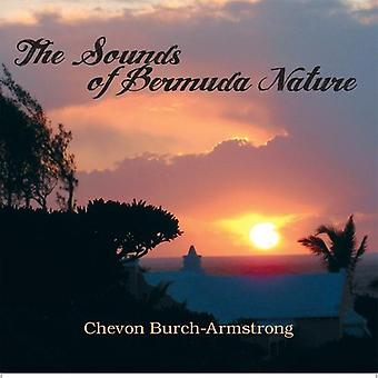 Chevon Burch-Armstrong - import USA de sons de la Nature des Bermudes [CD]