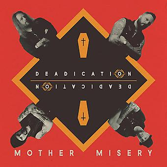 Mother Misery - Deadication [CD] USA import