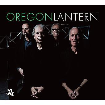 Oregon - Lantern [CD] USA import