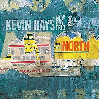 Kevin Hays - North [CD] USA import