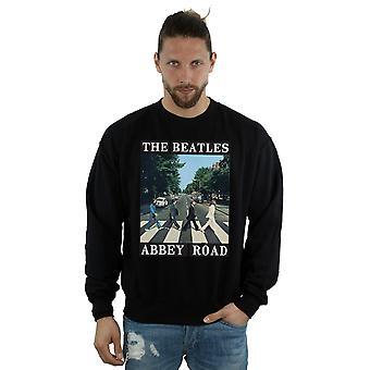 Beatles menn Abbey Road Sweatshirt