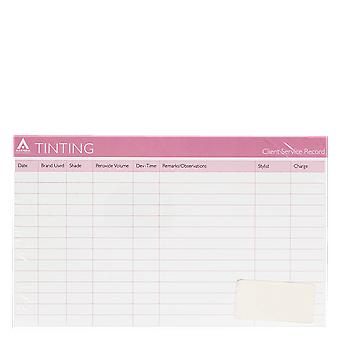 Agenda General Record Cards (Pack of 100)