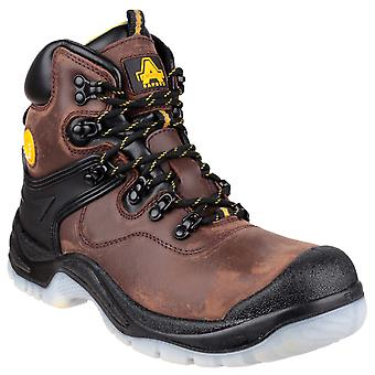 Amblers FS197 Unisex Waterproof Safety Boots