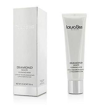 Natura Bisse Diamond máscara brillante blanco - 100ml / 3.5oz