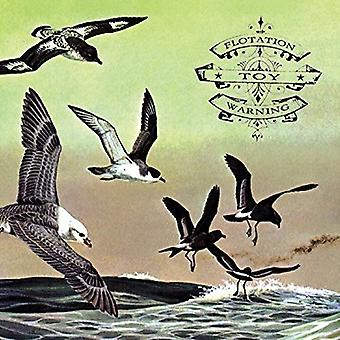 Flotation Toy Warning - Bluffer's Guide to the Flight Deck [CD] USA import