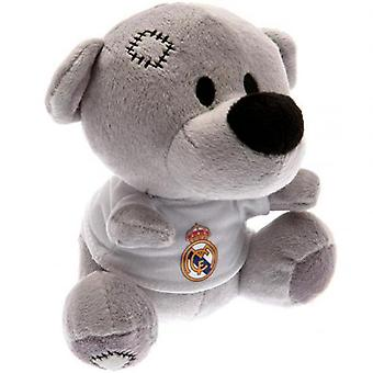Real Madrid Timmy Bear