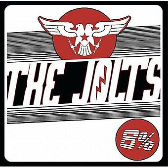 Jolts - 8% [Vinyl] USA import