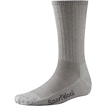 Smartwool Womens/Ladies Hike Light Crew Performance Walking Socks