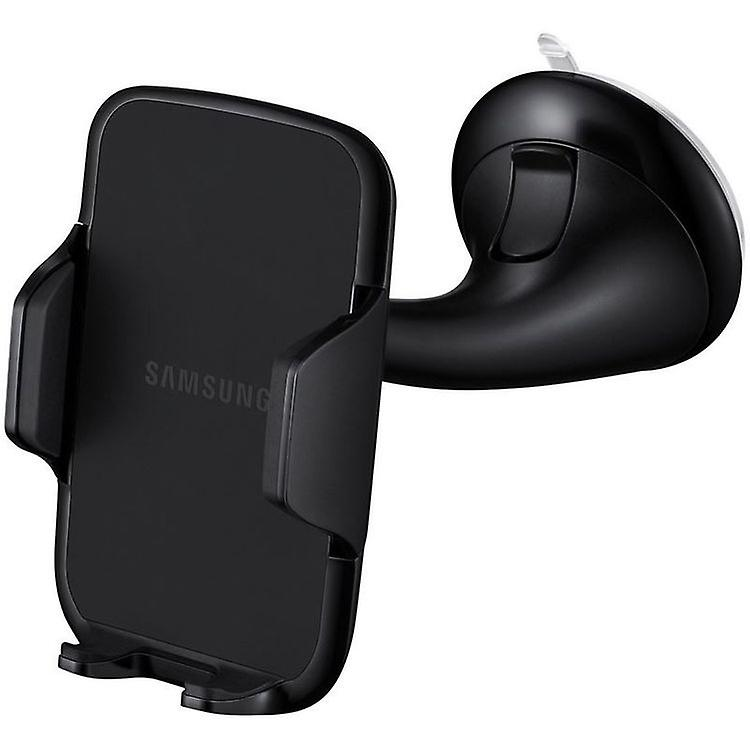 Samsung-EE-V200SABEGWW car suction mount holder 4-5.7 inch display size black