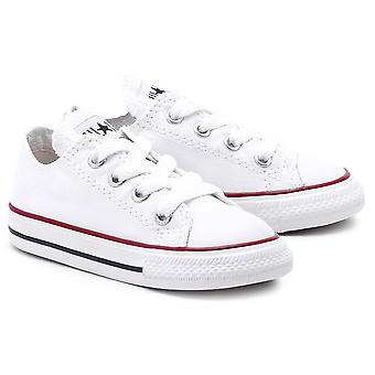 Converse Chuck Taylor All Star 7J256C zapatos universales para bebés de verano