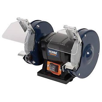 Ferm BGM1019 BGM1019 Twin Wheel Bench Grinder 150 W 150 mm